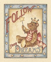 Follow Your Dreams Fine-Art Print