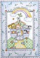 Rainbow Promises Fine-Art Print