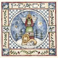 Christmas Peace Fine-Art Print