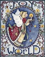 Joy To The World 2 Fine-Art Print