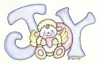 Baby - Joy Fine-Art Print