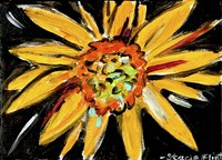 Sunflower Fine-Art Print