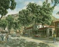 Laguna Beach Fine-Art Print