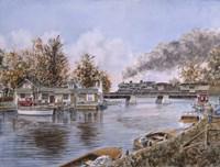 Belle River, Ontario Fine-Art Print