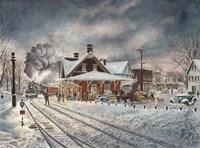 Wilton, N.H. Fine-Art Print