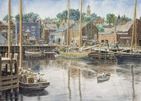 Old  Gloucester Fine-Art Print