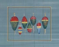 Buoys Fine-Art Print