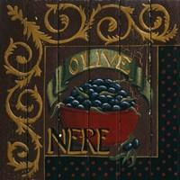 Olives Fine-Art Print