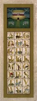 Noah's Ark ABC Fine-Art Print