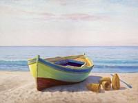 Al Mattino Fine-Art Print