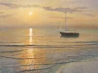 Mattino sul Mare Fine-Art Print