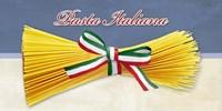 Pasta Italiana Fine-Art Print