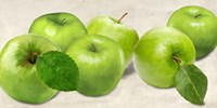 Green Apples Fine-Art Print