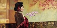 Wild Orchid Fine-Art Print