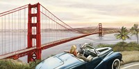 Golden Gate View Fine-Art Print