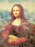 Mona Lisa 2.0 Fine-Art Print