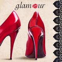 Glamour Fine-Art Print