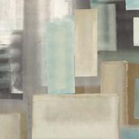 Aqua II Fine-Art Print