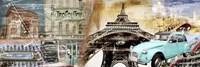 Parisienne Fine-Art Print