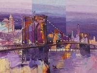 Brooklyn Bridge Fine-Art Print