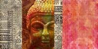 Siddharta Fine-Art Print