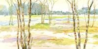 Bosco Incantato II Fine-Art Print