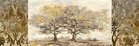 Golden Trees Fine-Art Print