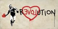 Revolution Fine-Art Print