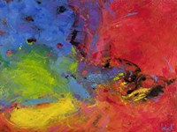 Gioia e Rivoluzione Fine-Art Print