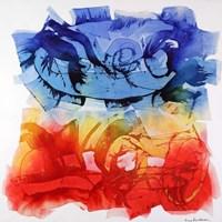 Venerdi 12 Marzo 2010 Fine-Art Print