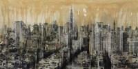 NYC6 (Detail) Fine-Art Print