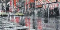 Times Square 2 Fine-Art Print
