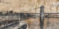 Brooklyn Bridge 1 Fine-Art Print