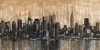 NYC Skyline 1 Fine-Art Print