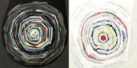 Target Duo II Fine-Art Print