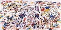 Arie Colorate, 1993 Fine-Art Print