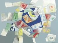 Gioco dell'oca #7 Fine-Art Print