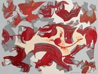 Martedi 10 Aprile 2012 Fine-Art Print