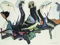 2013 Venerdi 14 Giugno Fine-Art Print