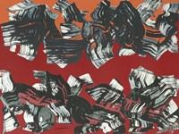 2006, Martedi 2 Agosto Fine-Art Print
