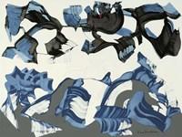 2006, Giovedi 6 Luglio Fine-Art Print