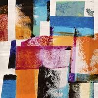 Colors in Space I Fine-Art Print