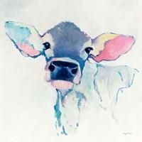 Bessie Fine-Art Print