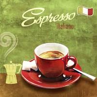 Espresso I Fine-Art Print