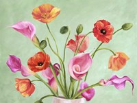 Fancy Composition Fine-Art Print