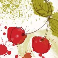Modern Cherry Fine-Art Print