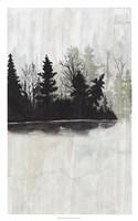 Pine Island II Fine-Art Print