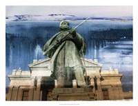 Denver Capitol III Fine-Art Print