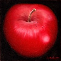 Red Apple Fine-Art Print