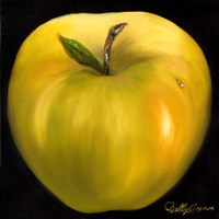 Yellow Apple Fine-Art Print
